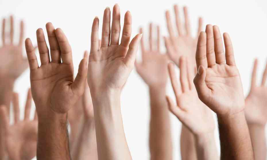 Glas vsakega od nas je pomemben in zaželen – vabilo na občni zbor društva!