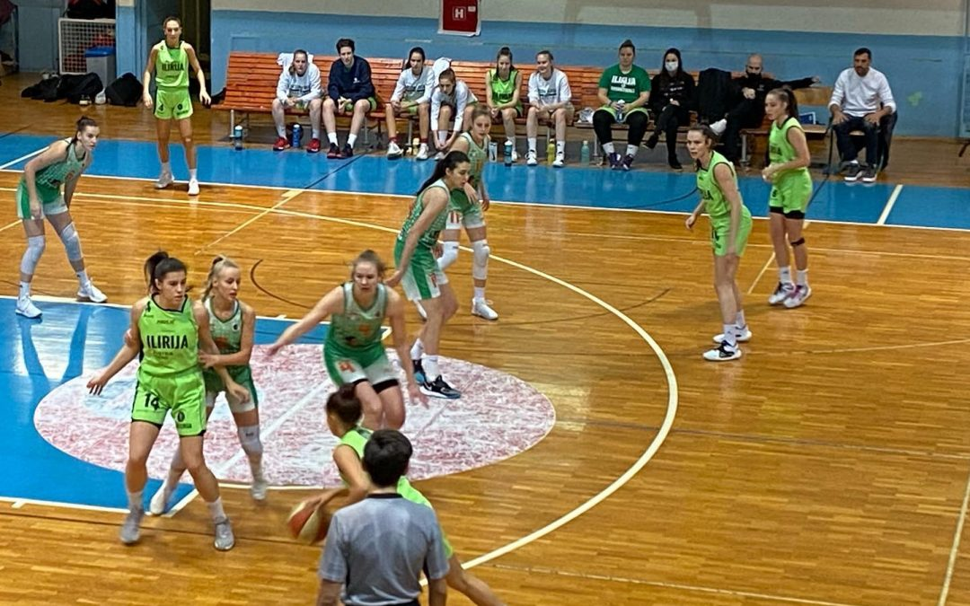 POD ČRTO: Zanimivo športno srečanje, odločeno v končnici